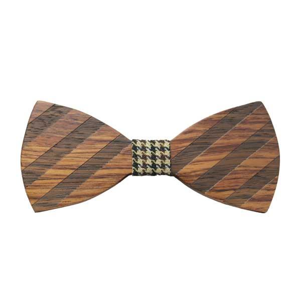 wood-bowtie-strip-strap-dark